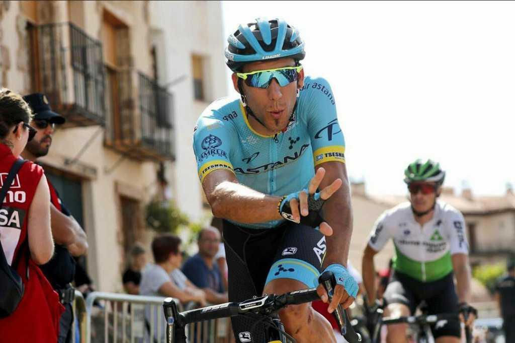 Fraile Woods Vuelta 20