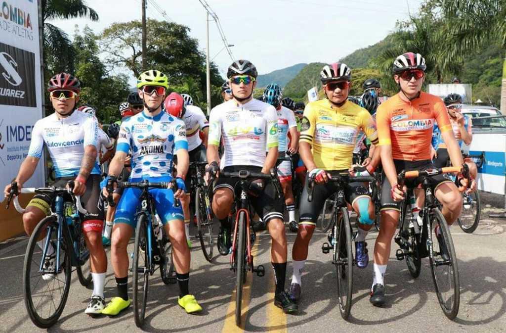 Galvis 4 Vuelta Juventud 2020