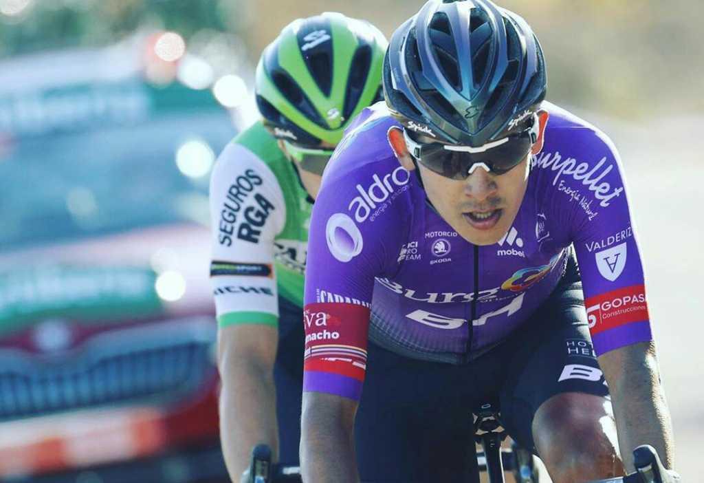 Osorio 11 Vuelta 2020