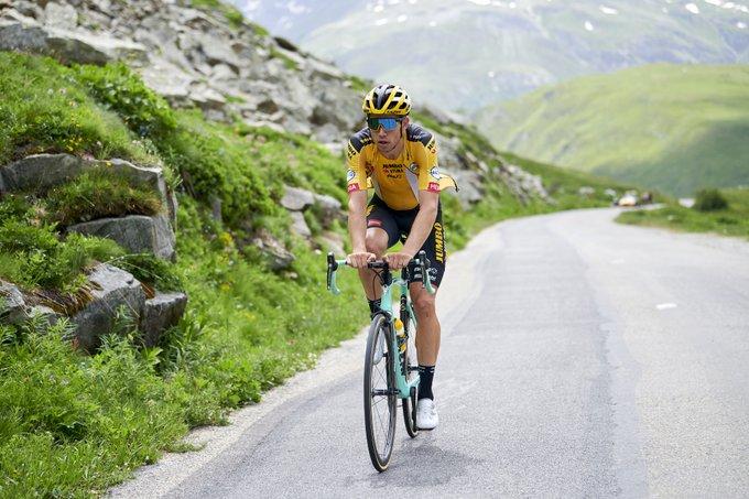 Wout Van Aert Tour de Flandes 2020 Van der Poel