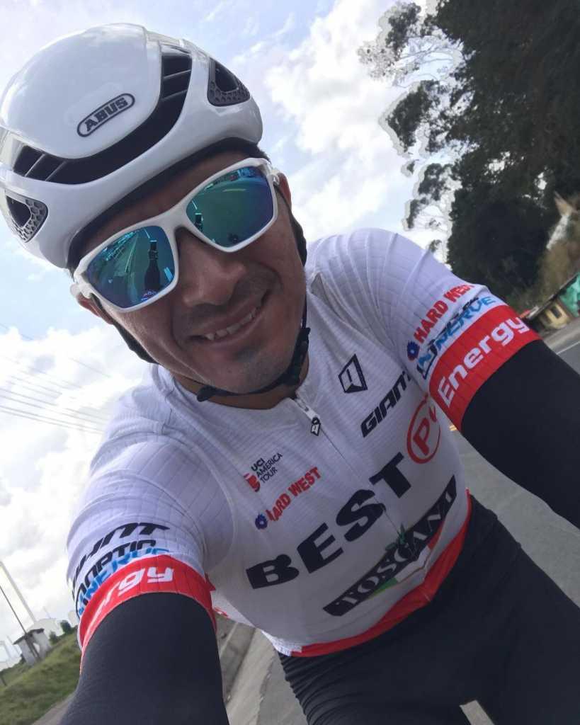 Guamá gana etapa 5 Vuelta a Ecuador 2020
