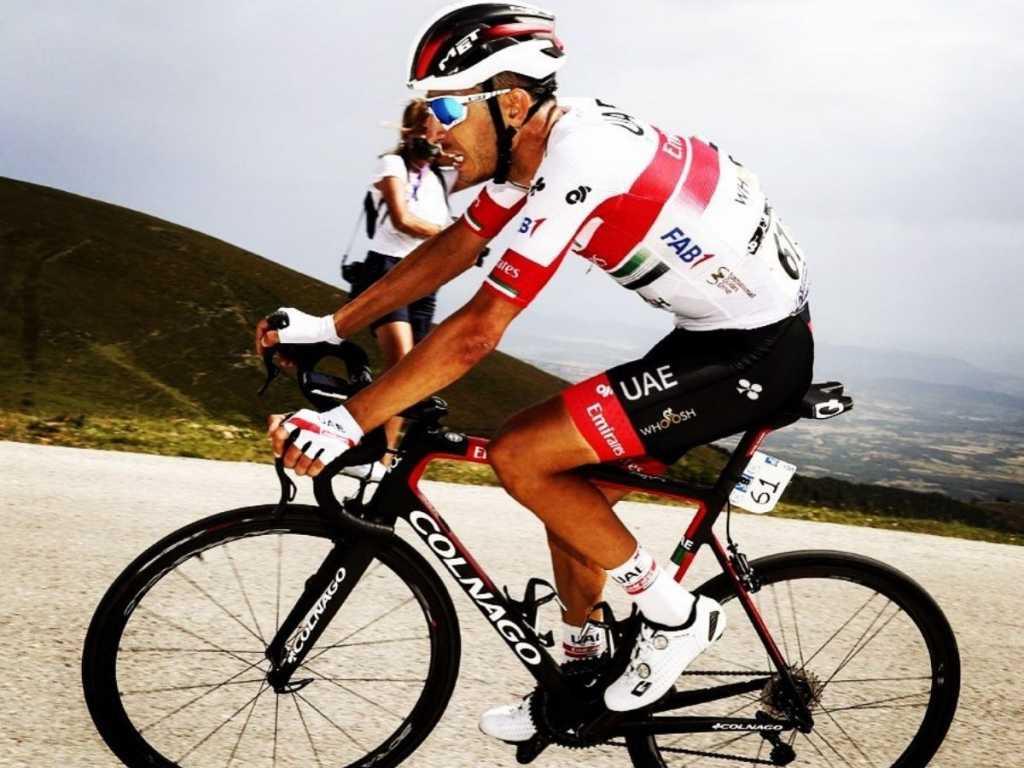 Fabio Aru dejaría World Tour por equipo en 2021