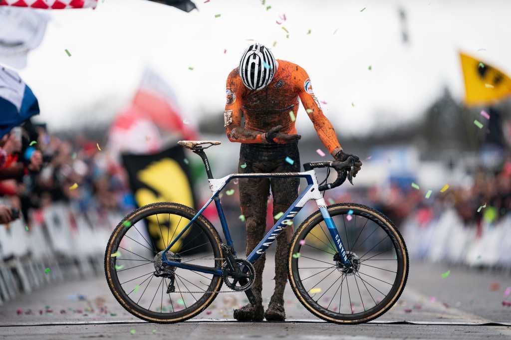 Van der Poel recorrido Tour de Francia 2020