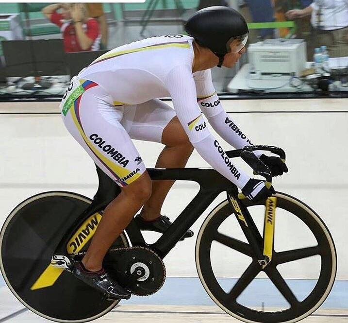Fabián Puerta UCI