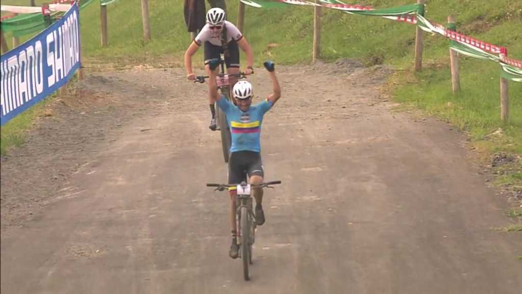 Leonardo Paéz ciclismo Colombia apoyo