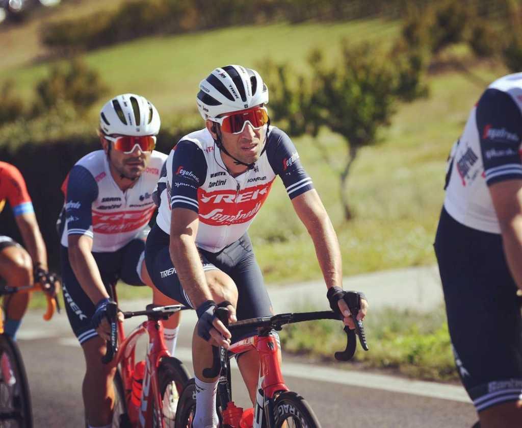 Nibali detuvo 2020 Giro