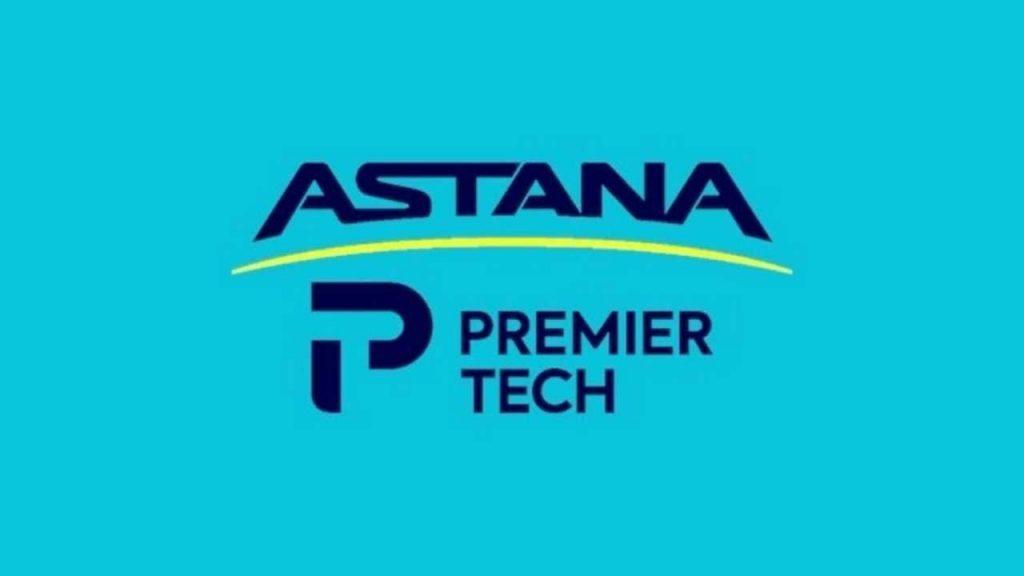 Astana Premier Tech reto 2021
