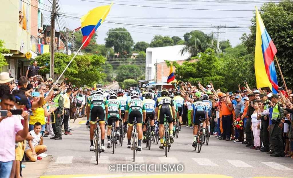 Calendario Ciclismo Colombia 2021