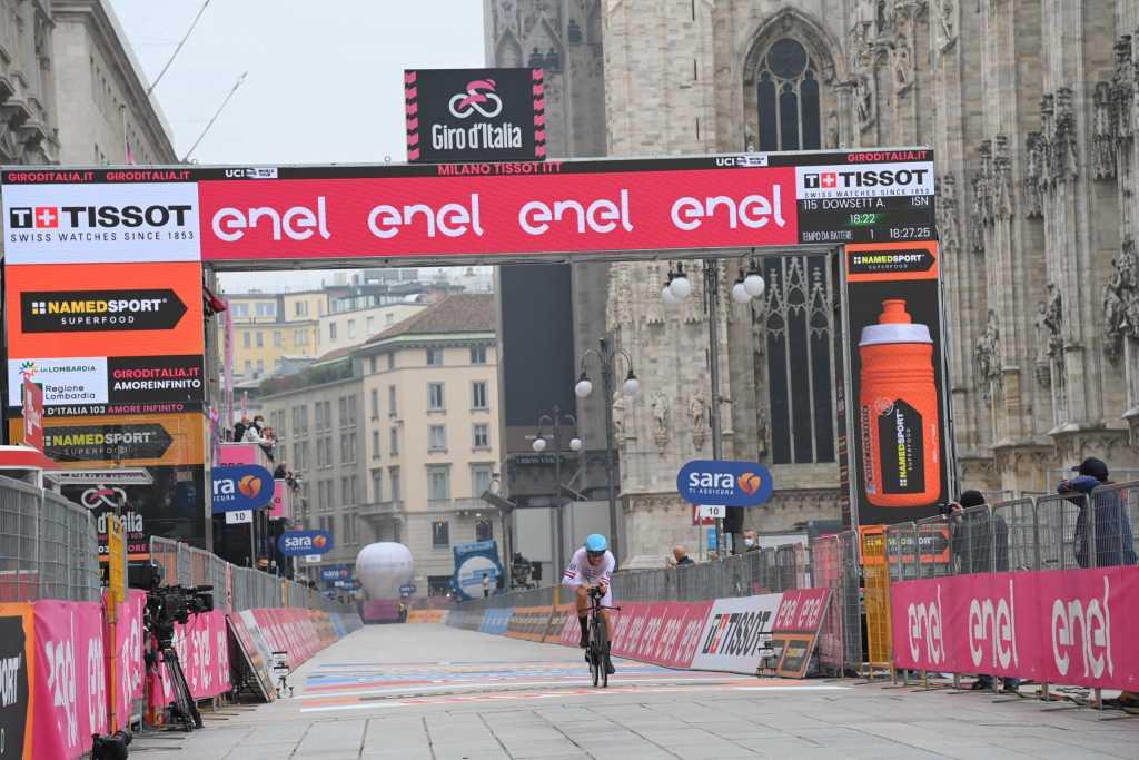 gran candidato Giro Italia 2021