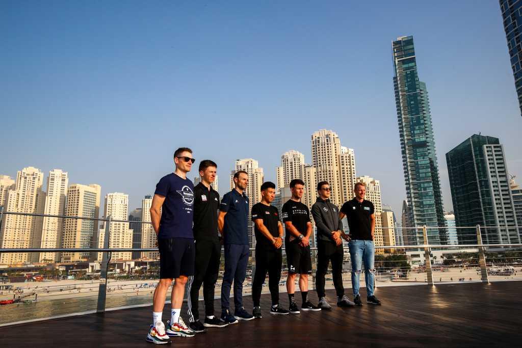 UAE Tour noticia ciclismo 2021