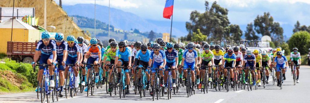 Boyacá ciclismo Nacionales de Ruta 2021