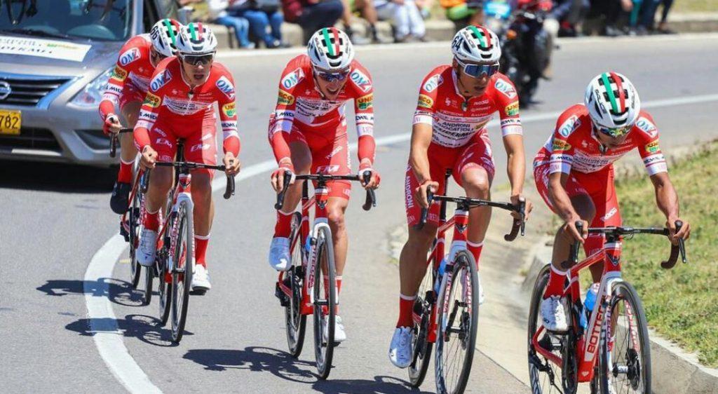 carta Androni Giro 2021