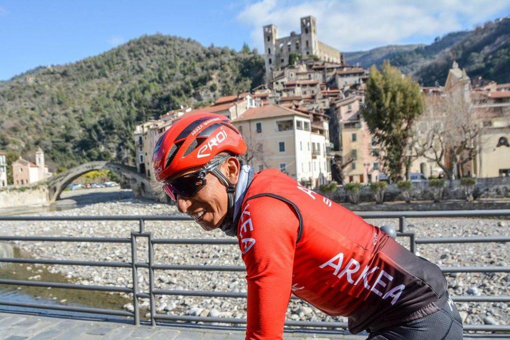 Arkea advierte Barguil liderato Tour de Francia 2021 Nairo Quintana