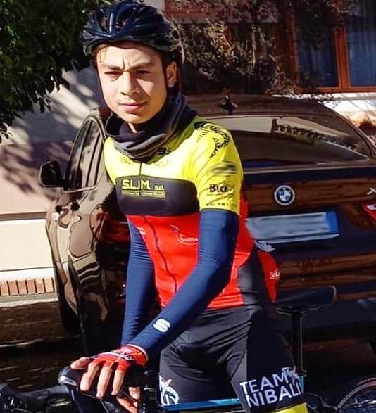 Fallece ciclista equipo Vincenzo Nibali 2021