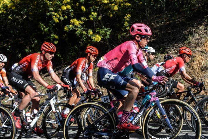 conclusiones primera carrera 2021 Nairo Quintana