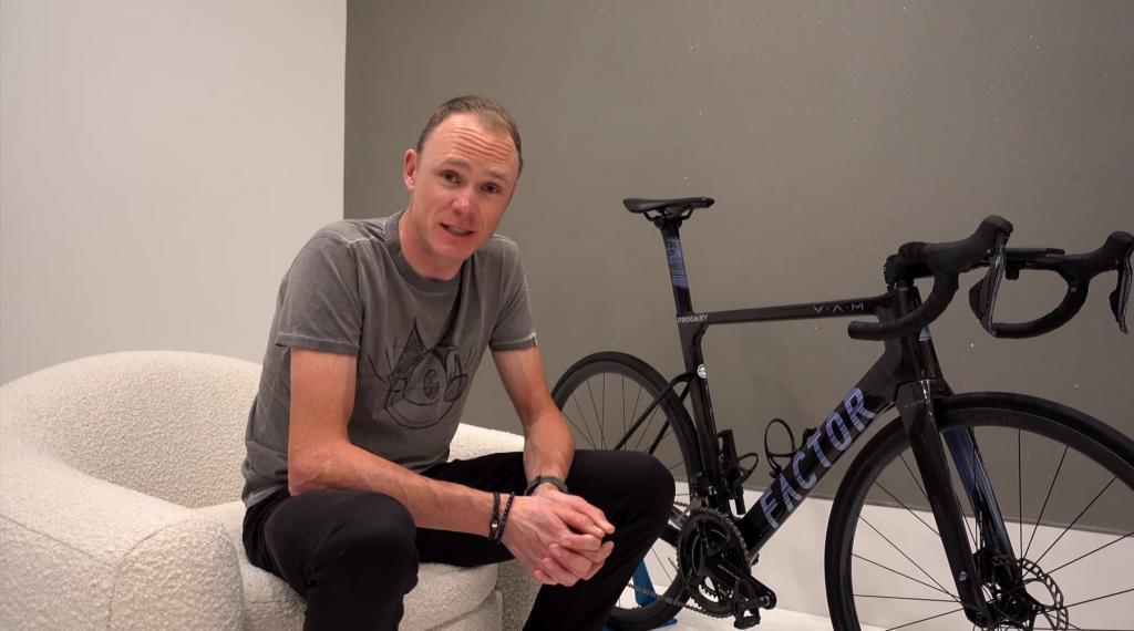 Wiggins pesimista Froome Tour de Francia 2021