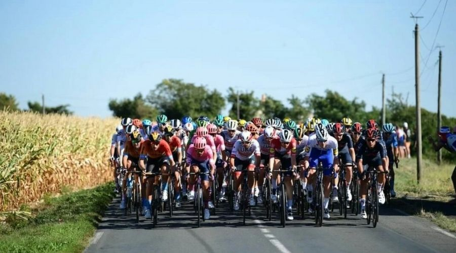 posibles ciclistas confirmados Vuelta de la Juventud 2021