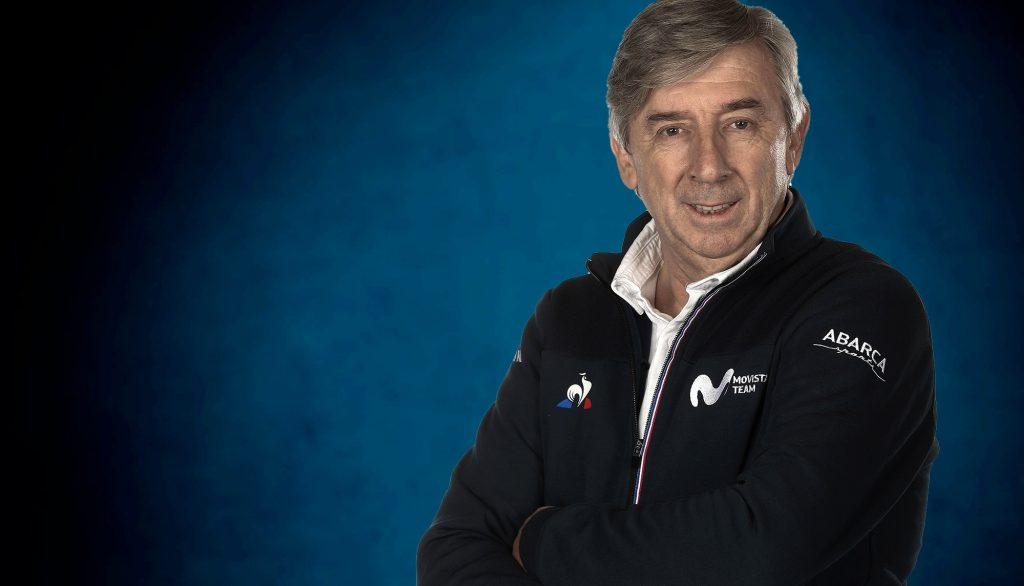 Movistar Team dejar de ser WorldTour Eusebio Unzué