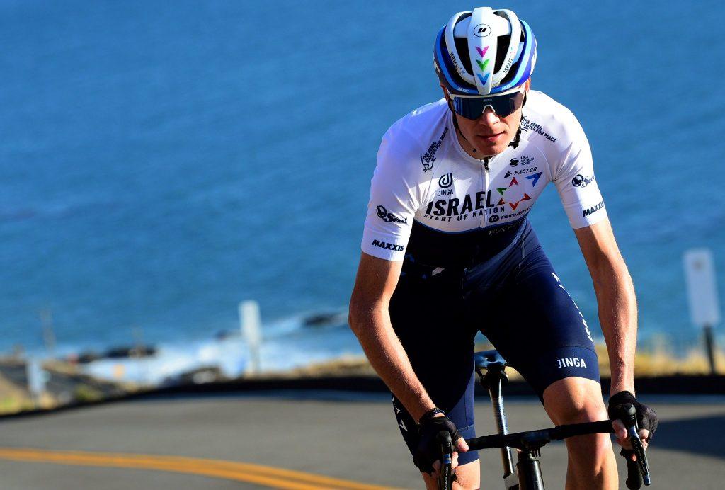Chris Froome nivel Vuelta a Cataluña 2021