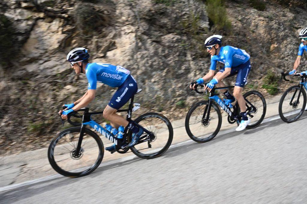 ganador etapa 1 Vuelta a Cataluña 2021