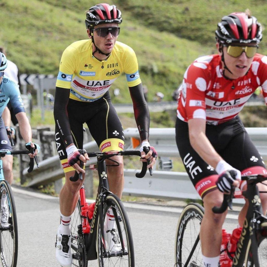 favorito Giro 2021 Tour de Francia