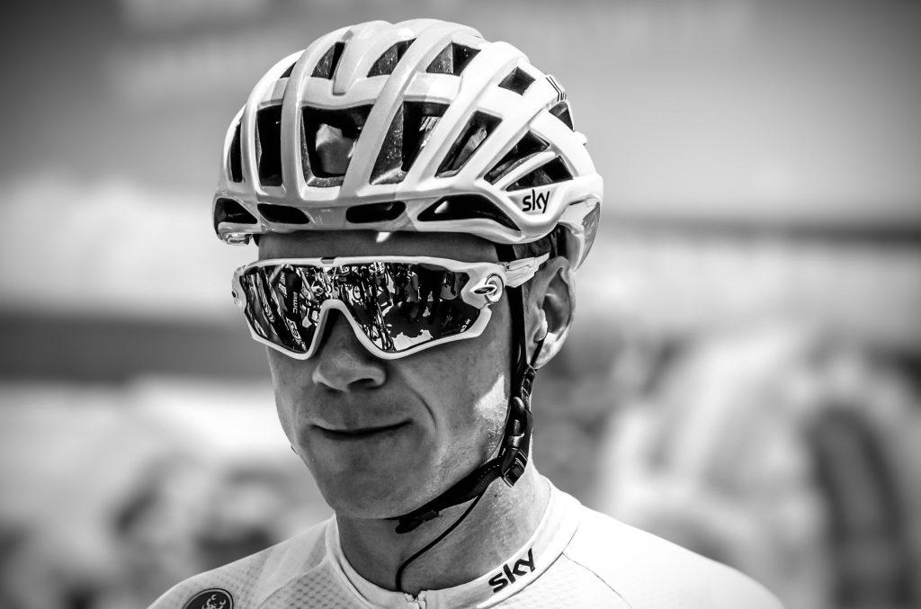 Chris Froome esperanza Tour de Francia 2021 Israel Start Ip Nation