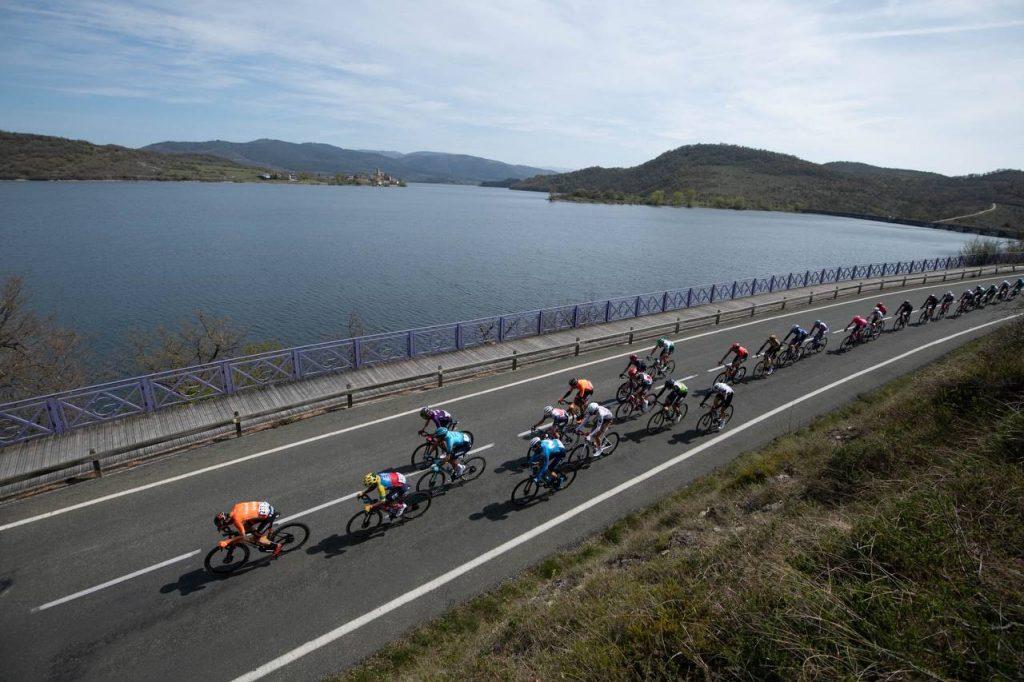 ganador etapa 4 Vuelta al País Vasco 2021