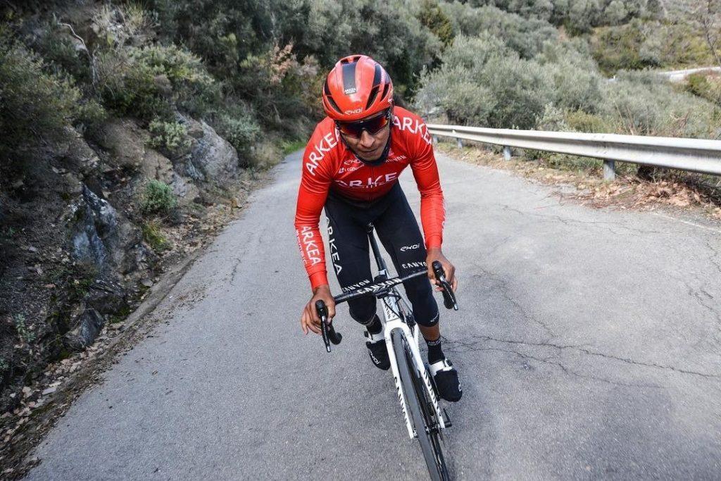 oficialmente Nairo Quintana pierde gregario colombiano Tour de Francia 2021