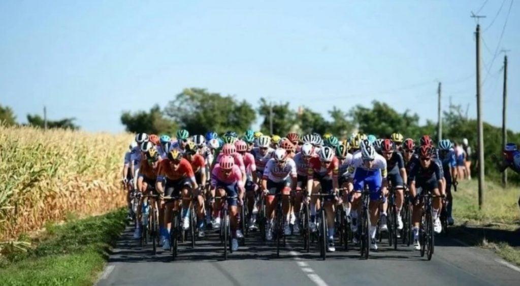 Señal Colombia transmitirá importante carrera antes Giro Italia 2021