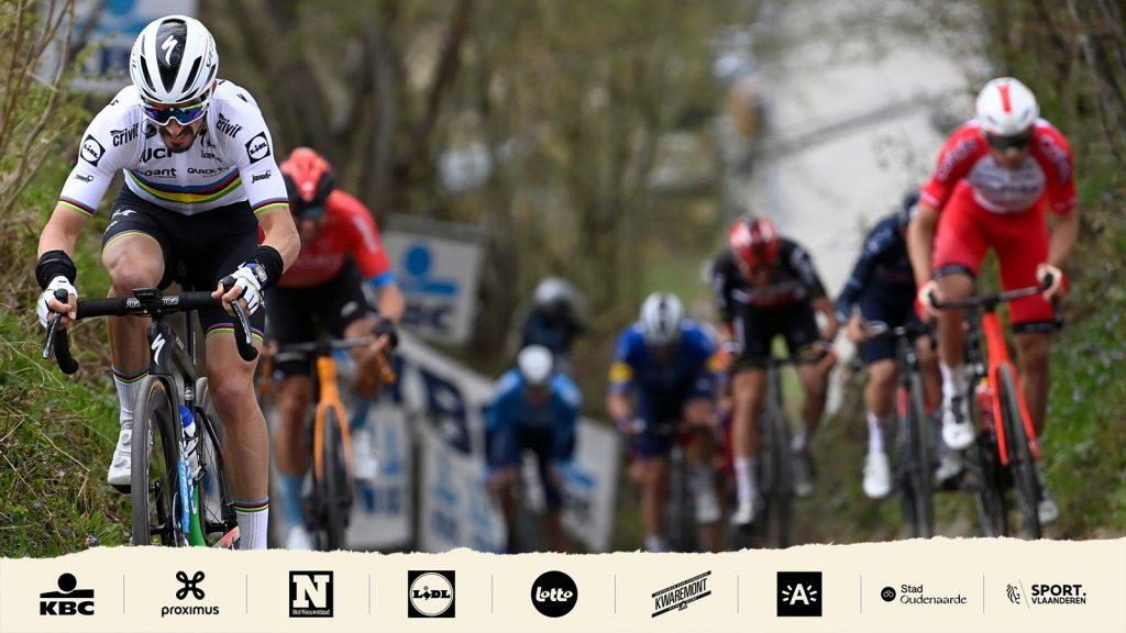 Campeón Tour de Flandes 2021