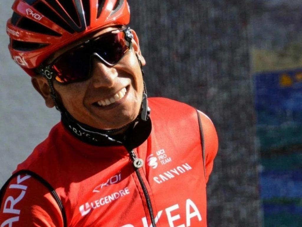 Nairo posibles rivales Tour Alpes 2021