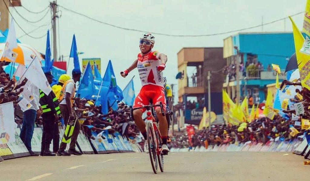 Nairo otro colombiano Giro