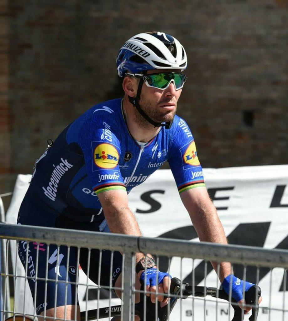 Cavendish sensaciones ganar etapa Turquía
