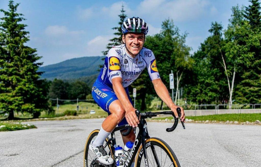 Egan Remco no tendrían duelo Giro 2021