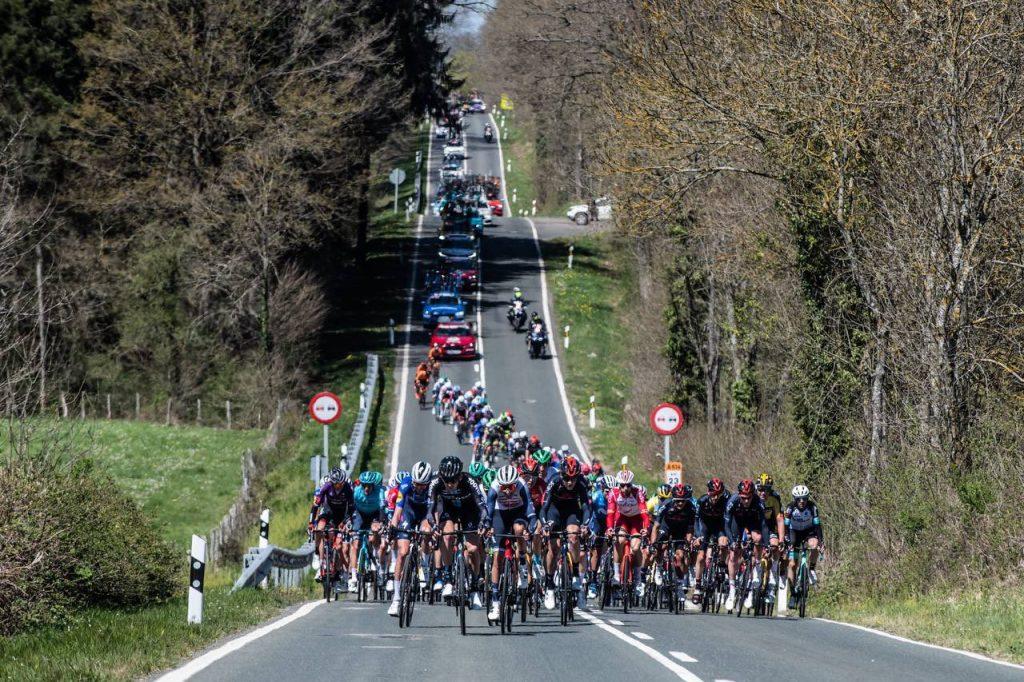 ganador etapa 3 Vuelta al País Vasco 2021