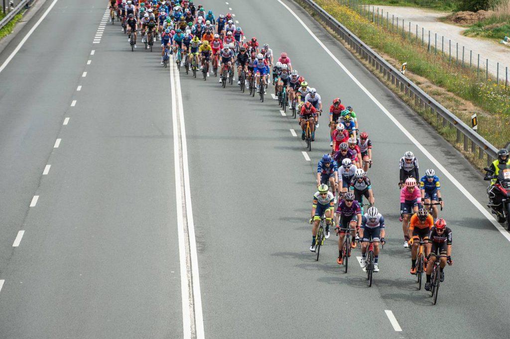 ganador de la etapa 5 de la Vuelta al País Vasco 2021