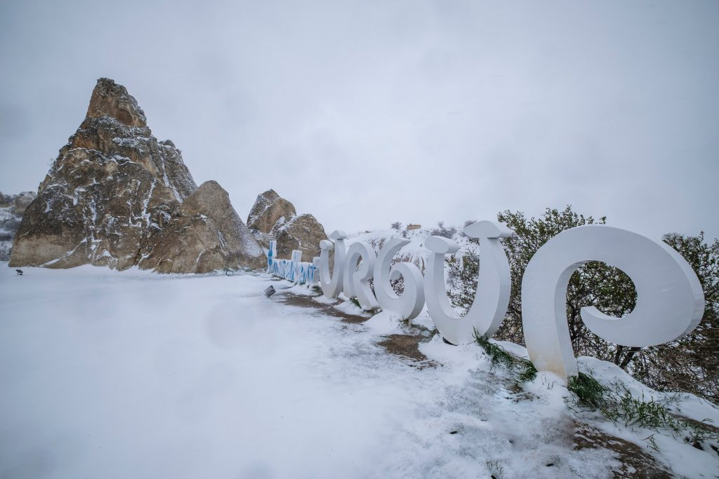 Nevada Tour de Turquía etapa 1 2021