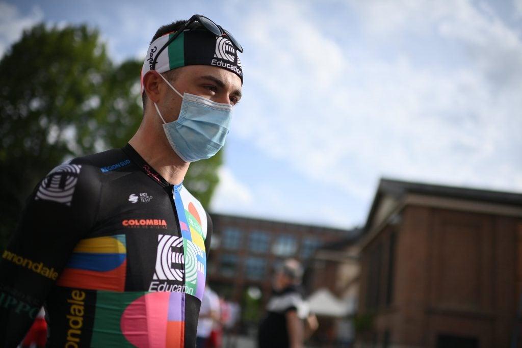 Transmisión Colombia Giro Italia 2021