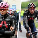 Ganna palabras Egan Bernal etapa 4 Giro de Italia