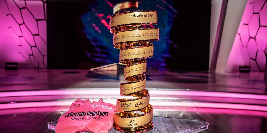 Giro de Italia 2021 EN VIVO etapa 1