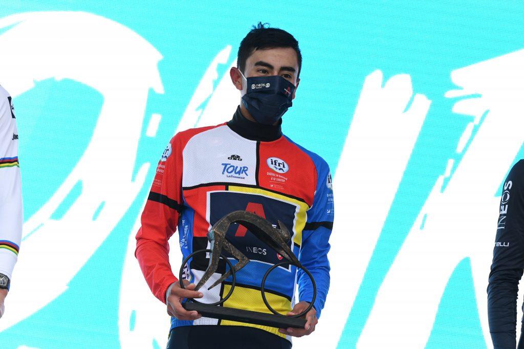 Iván Sosa Giro 2021