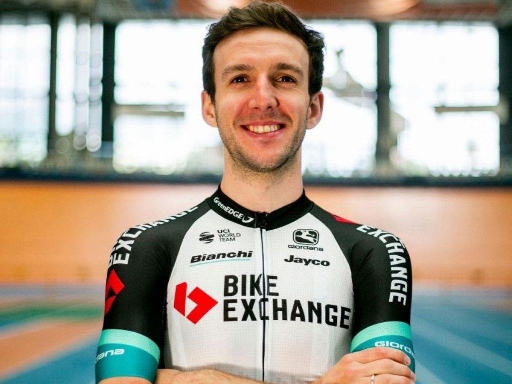 Simon Yates debilidad Giro de Italia 2021