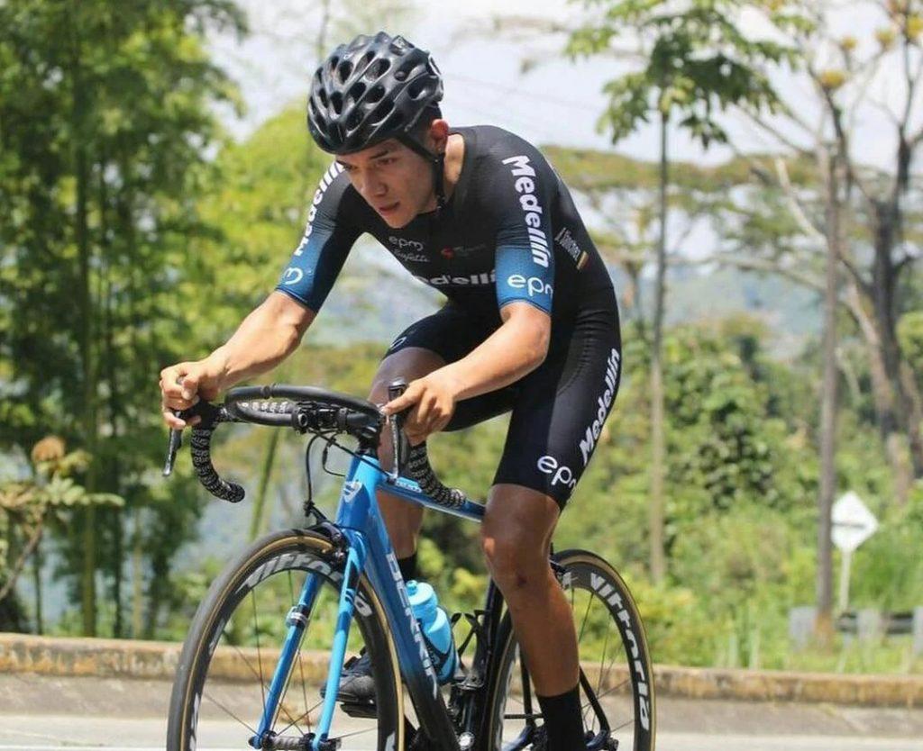 Boileau ganador etapa 3 Tour de Ruanda 2021