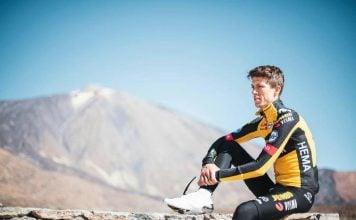 George Bennett Jumbo Giro de Italia 2021