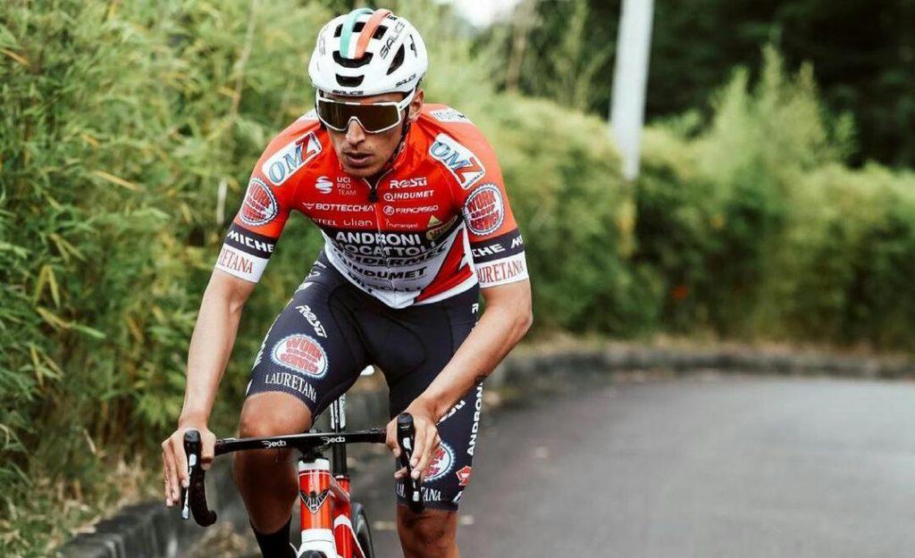 Pierre Roland gana etapa 6 Ruanda 2021