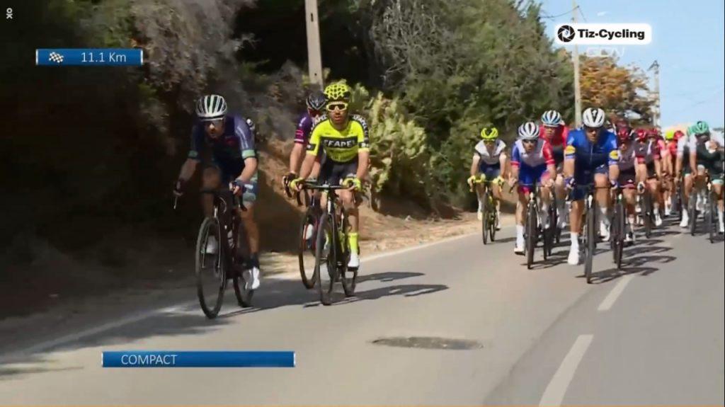 Sam Bennett gana la etapa 3 Vuelta al Algarve 2021