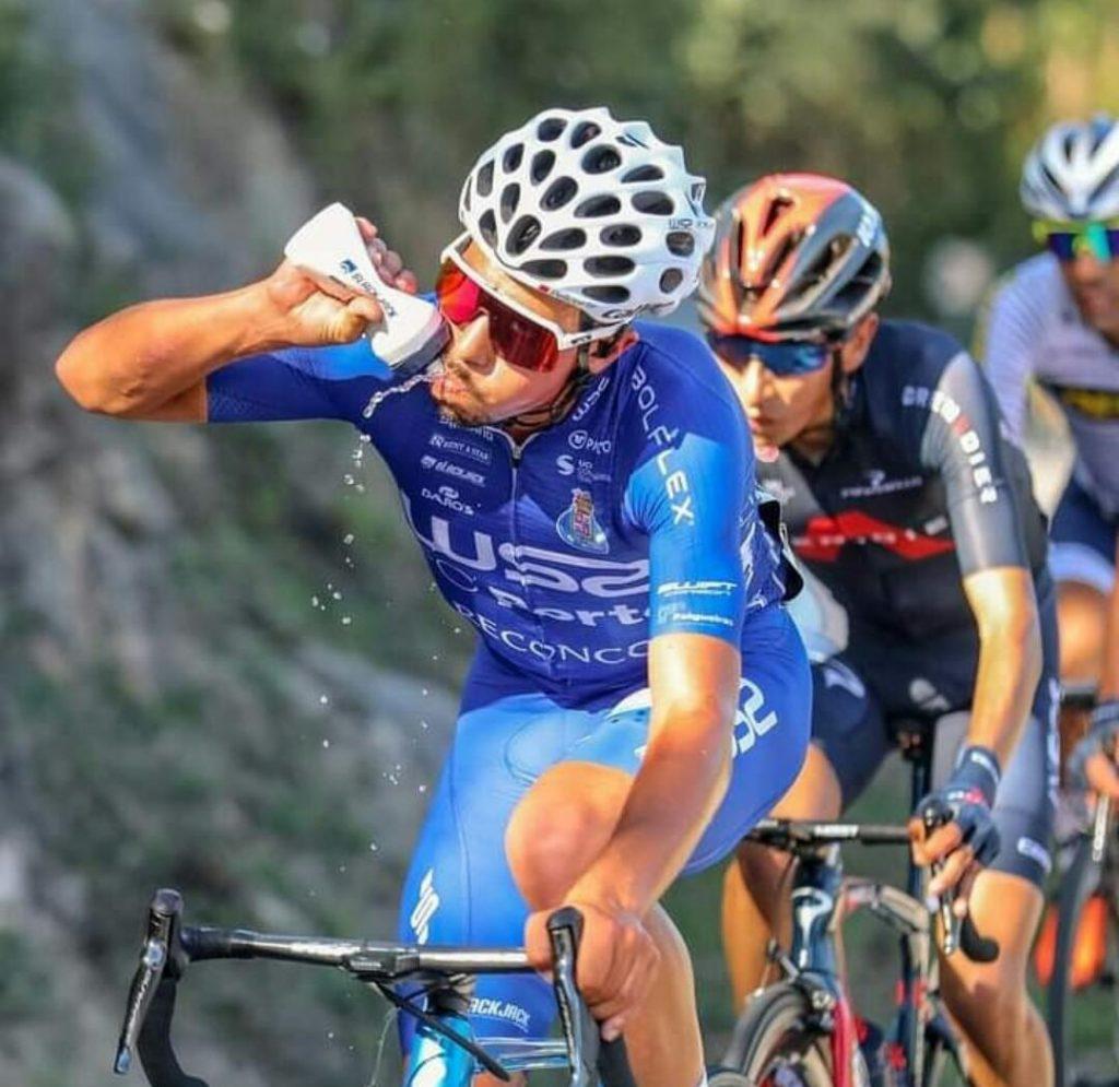 colombianos etapa 5 Vuelta al Algarve 2021