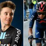 Hindley reconoce ventaja de Egan Giro de Italia 2021