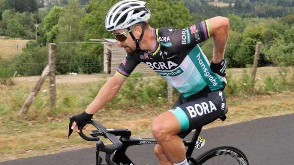 Ganna pone mira en favorito etapa 3 Giro 2021