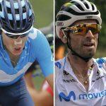 Valverde palabras Soler Giro de Italia 2021